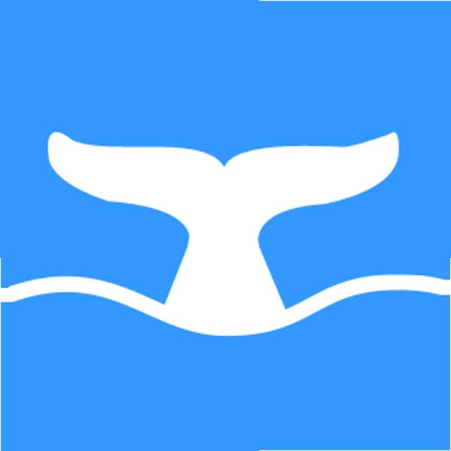 万鲸中国Logo